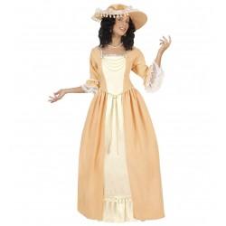 Costume Dama di Corte