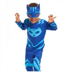 Costume Gatto Boy