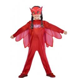 Costume Gufetta