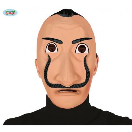 Maschera Dalì