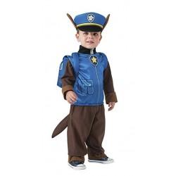 Costume PAW patrol CHASE