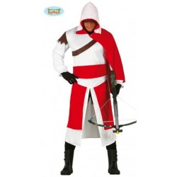 Costume assassin's creed economico