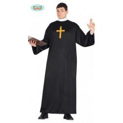 Costume prete economico