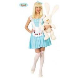 Costume Alice nel paese delle meraviglie