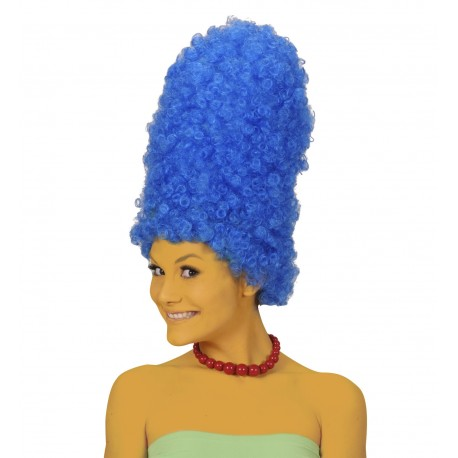 Parrucca Marge Simpson