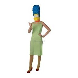 Costume Marge Simpson