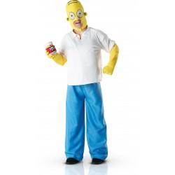 Costume Homer Simpson