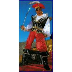 CORSARO CHID