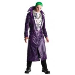 Costume JOKER (SUICIDE SQUAD)