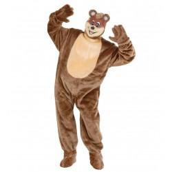 Costume Orso