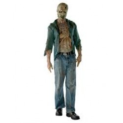 Costume THE WALKING DEAD Zombie