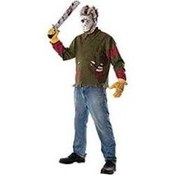 Costume Jason Voorhees