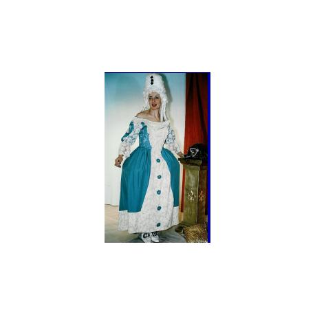 Costume '700 VERDINO