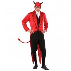 Costume Mister Lucifero