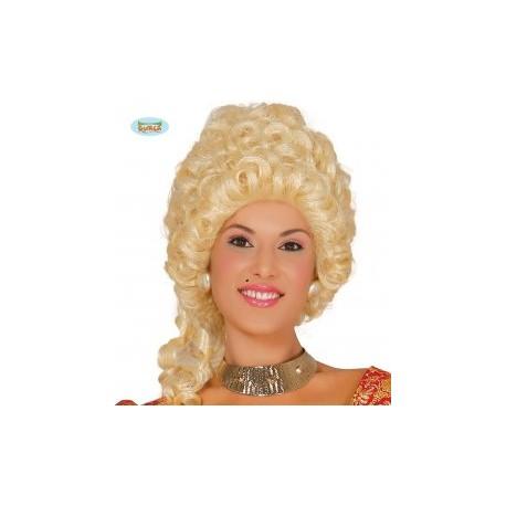 Parrucca Duchessa