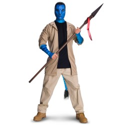 Costume JACK SULLY AVATAR