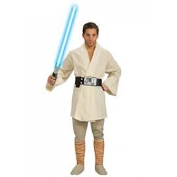 Costume LUKE SKYWALKER