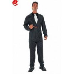 Costume Gangster (economico)