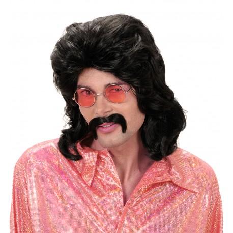 Parrucca Anni '70