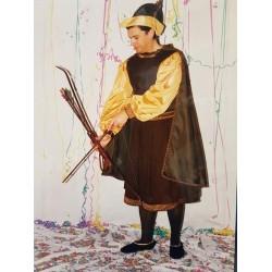 Costume Robin Hood (teatrale)