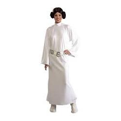 Costume principessa Leia