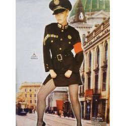 Costume Poliziotta Marlene