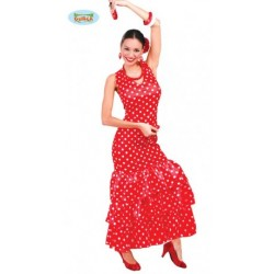 Costume Flamenca