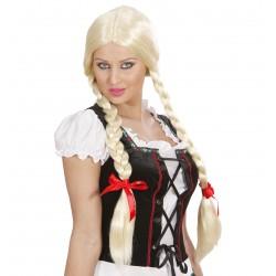 Parrucca Gretel