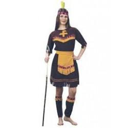 Costume INDIANA