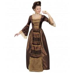 Costume Baronessa Barocca