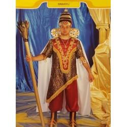 Costume Nabucco