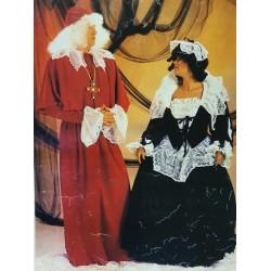 Costume Cardinale Richelieu