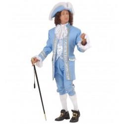 Costume Corte Reale Inglese