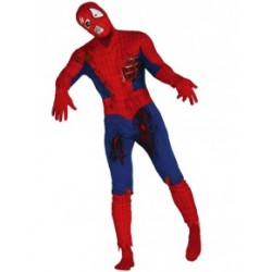 Costume Spider-man Zombie