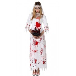 Costume Sposa Insanguinata