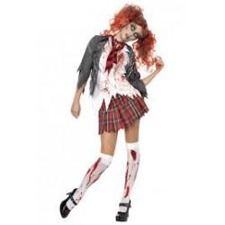 Costume Zombie School