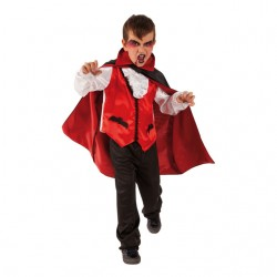 Costume El Conde Dracula