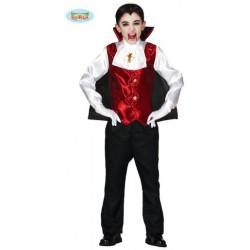 Costume Draculin