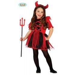 Costume Diablesa
