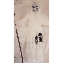 Costume Morte Bianca