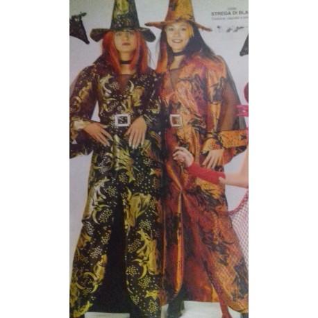 Costume Strega di Blair