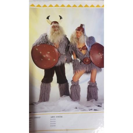 Costume Vichingo Olaf