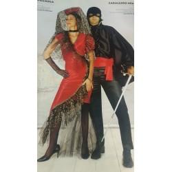 Costume Spagnola