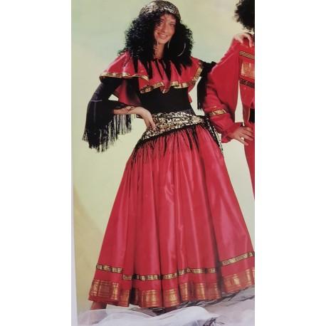 Costume Gitana
