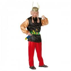 Vestito Asterix