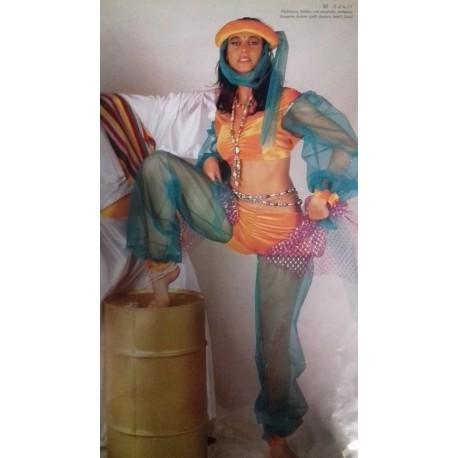 Costume Odalisca Harem