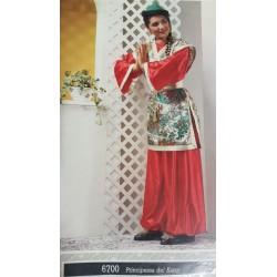 Costume Principessa del Katai