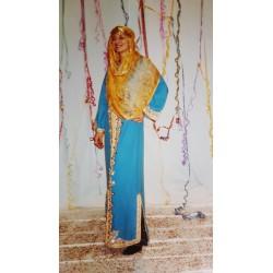 Costume Principessa del deserto