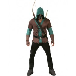 "Costume Arciere mod. ""ARROW"""