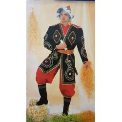 Costume principe dei Tartari